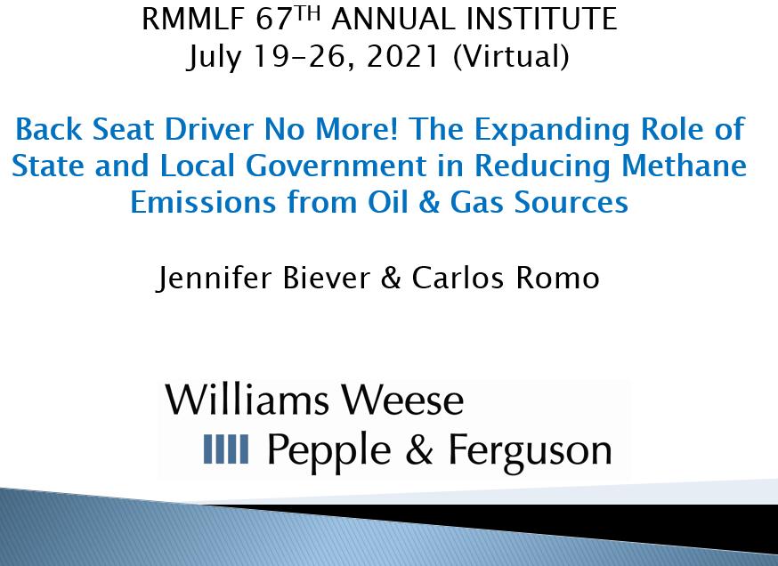 RMMLF Press Release