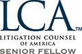 LCA Badge